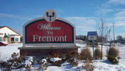 Fremont Welcome